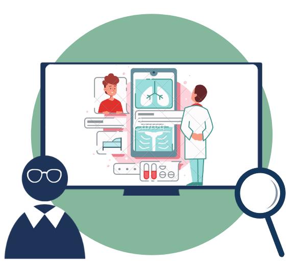 E-izobraževanje in e-gradiva v medicini