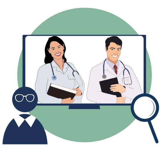 Sodobna informatika v biomedicini 1 in 2