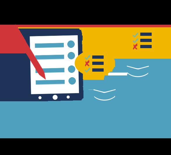 Intenzivna spletna delavnica: Formativno spremljanje študijskega procesa z uporabo IKT
