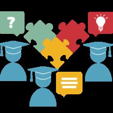Intenzivna spletna delavnica: Sodelovalno učenje z uporabo IKT