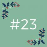 #23 Vodič po korakih