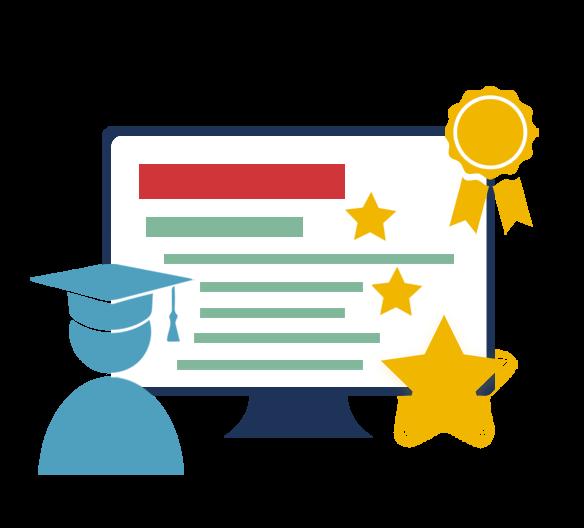 Fokusna spletna delavnica: Uporaba elementov iger znotraj spletnih učnih okolij