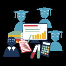 Fokusna spletna delavnica: Problemski pouk z uporabo IKT