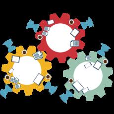 Fokusna spletna delavnica: Izvedba projektnega učnega dela z uporabo IKT