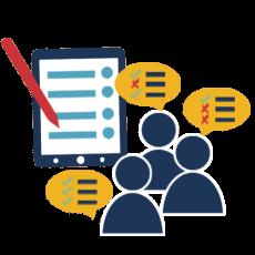 Webinar: Vrednotenje znanja študentov ob inovativnih oblikah učenja z uporabo IKT