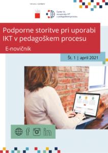 E-novičnik (april, 2021)