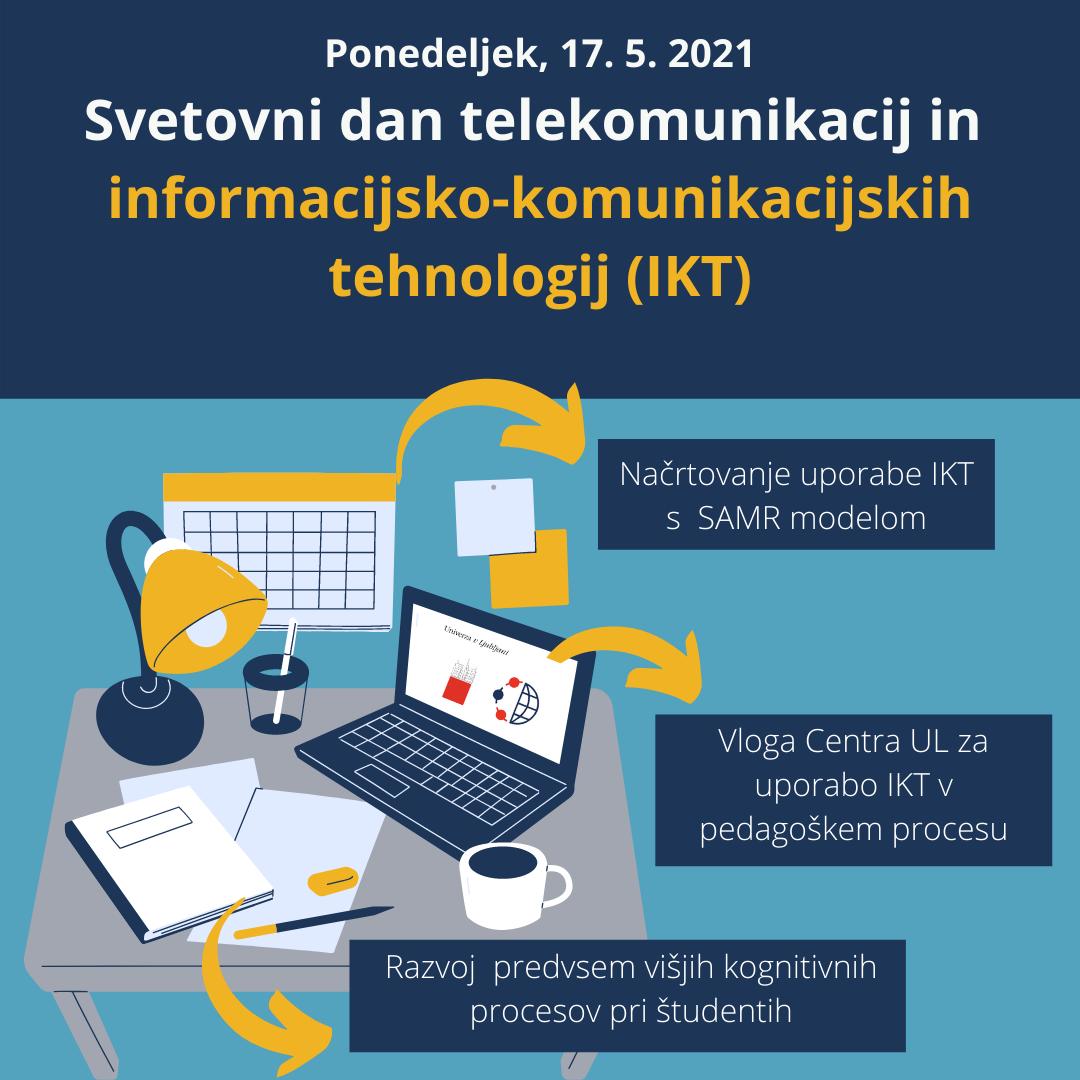 Svetovni dan telekomunikacij in informacijsko-komunikacijskih tehnologij