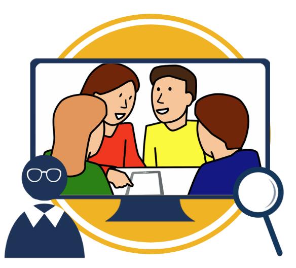 Mobilno podprto družabno e-učenje