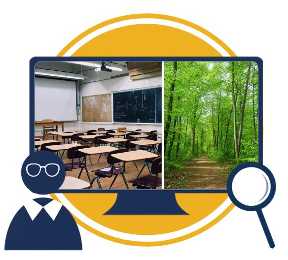 Tečaj kombiniranega učenja na področju gozdne ergonomije