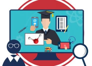Uporaba e-gradiv in inovativnih tehnologij pri nadgradnji tradicionalnega poučevanja kemije