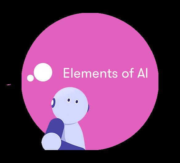 Spletni tečaj: Elements of AI