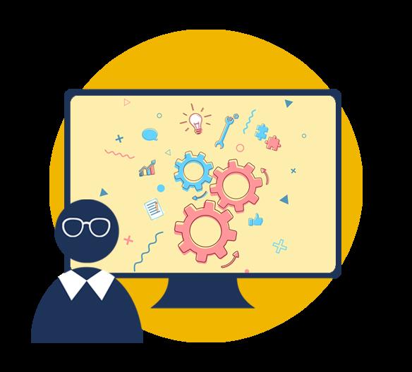 Primeri uporabe IKT v pedagoškem procesu