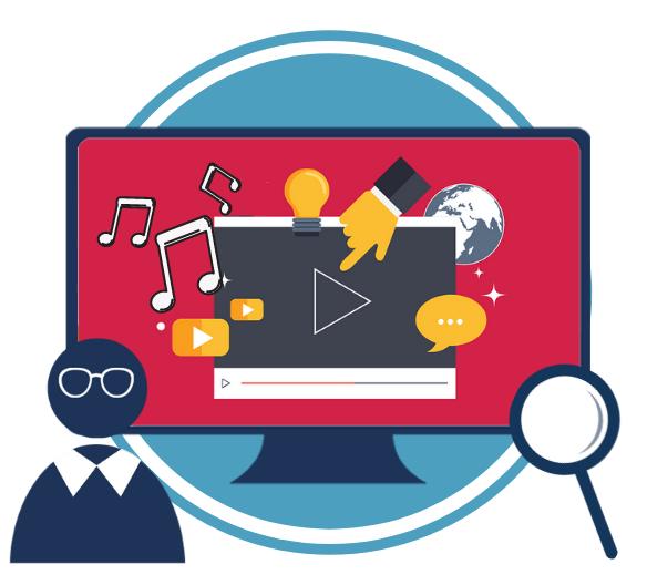 Obrnjeno učenje z uporabo interaktivnih videoposnetkov v okviru študija predšolske vzgoje