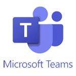 Uporaba MS Teams